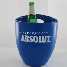plastic party tubs wholesale ice bucket for restaurant