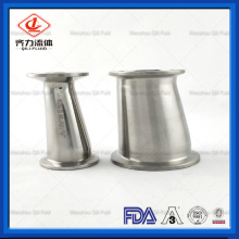 SS304 / SS316L Pipa Fitting Reducer