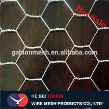 Galvanizado gabion malha de arame Low price high quality