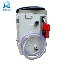 Petite pompe à carburant pour distributeur de carburant pour essence diesel kérosène