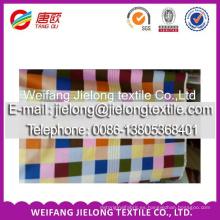 weifang lesen tejido textil ptinted activo