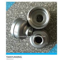 Réducteur fileté en acier inoxydable 304 en acier inoxydable