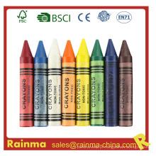 Jumbo Crayon para papelaria Bts
