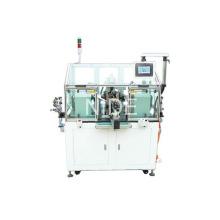 Máquina automática de la bobina del armadura del comutador de la ranura