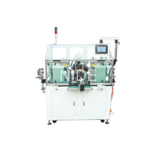 Automatic Slot Commutator Armature Winding Machine