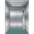 Freight Elevator Lift with machine room