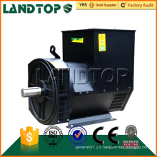Brushless three phase 390V price of AC generator
