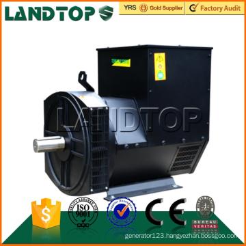 STC series 3 phase 380V 400V 15kVA alternator