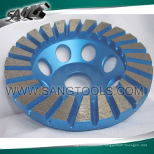 100mm Diamond Grinding Cup Wheel (SG-1041)