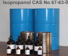 Isopropyl Alcoho