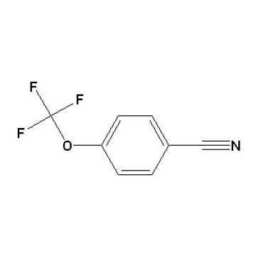 4- (Trifluormethoxy) benzonitril CAS Nr. 332-25-2