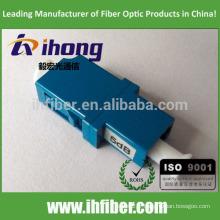 LC / UPC Singlemode Optical Bulkhead-type Fixed Value Attenuator 5db