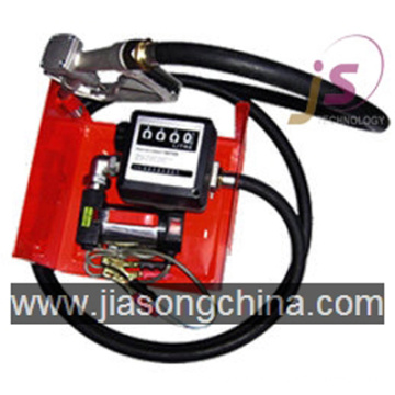 YTB-40 Electric Transfer Pump Assy