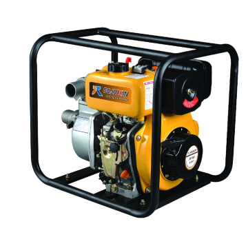 High Quality Diesel Water Pump with Ce, Son, ISO (WP30)