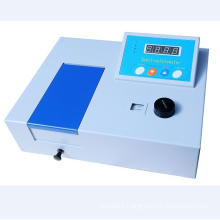 721 Visible Vis Spectrophotometer with 350-1000nm Wavelength Range
