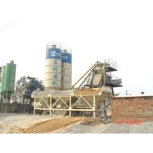 Concrete Mixing Plant (HZS25)