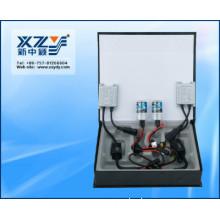 hot sales HID Single bulbs hid kit with slim ballast