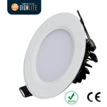 SMD 5630 Samsung 6 polegadas 20W Voltar Iluminação LED Downlight Habitação Teto Recesso Primavera Clipe para Instalação CE e RoHS Certificated Carcaça
