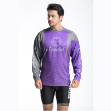 100% Polyester Long Sleeve T-Shirt