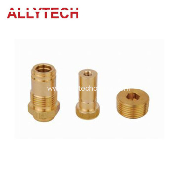 Brass Machined Joint Fittings