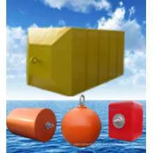 ISO Guaranteed Polyurethane Coating Foam Buoys