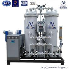 Generador de Nitrógeno Psa de Ahorro de Energía Alta Pureza (97% ~ 99.9995%)