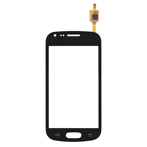 Touch Screen Digitizer för Samsung S7560