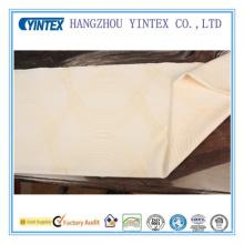 Agilize o tecido de colchão de poliéster padrão