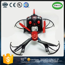 High Speed Rotation RC Quadrocopter with HD Camera (FBELE)