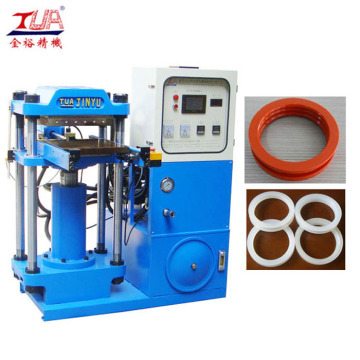 Fast Speed ​​Silicone Wristband Shaping Machine