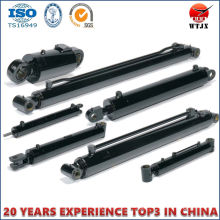 Hydraulic Telescopic Cylinder for Unloading Platform