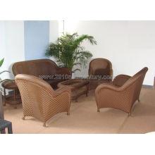 Sofa extérieur, sofa de jardin, sofa de patio (NC6102)