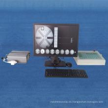 Sistema de estación de trabajo de televisión digital NK2012 China