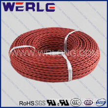 High Temperature Teflon Cable, Electrical Cable