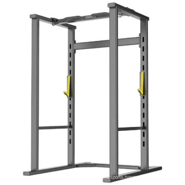 Commercial Fitness Equipment Gym Power Cage