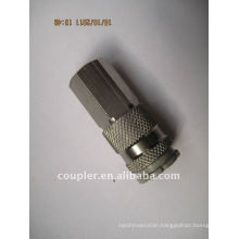 1/4F European Universal Steel Quick Disconnect Coupling