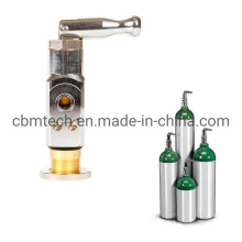 Cbmtech Cga870 Valves for Medical Oxygen Cylinders