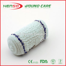 HENSO Pure Cotton Bandage Crepe