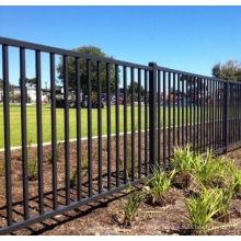 Painel da cerca do alumínio de 4 ft (H) * 6ft (W)