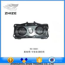 Preço de fábrica EX Peças de reposição de ônibus de alta qualidade RS-D001 montagem pinça de freio para Yutong