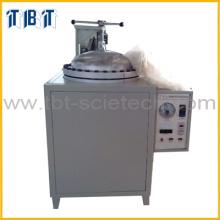 Machine d'essai de résistance de craquage de brique de glaçage de tuile en céramique
