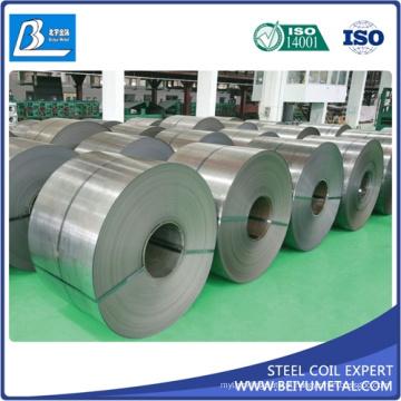 Bobina de aço laminada a frio CRC St13 SPCC DC03