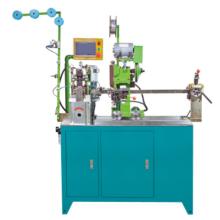 Máquinas de fabricación de cremalleras de extremo cerrado de nailon automático