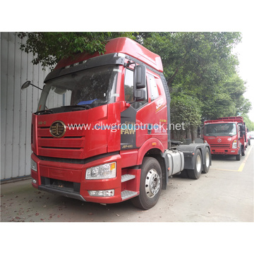 FAW 6x4 tractor truck head for sale