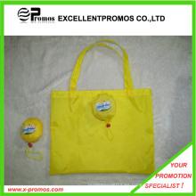 Bolso de calidad superior superior del comprador de la forma de la bola del poliester (EP-B82958)