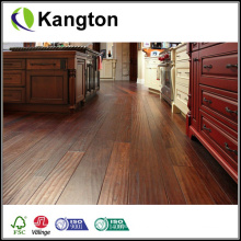 Handsraped Engineered Hickory Wood Flooring (Engineered wood flooring)