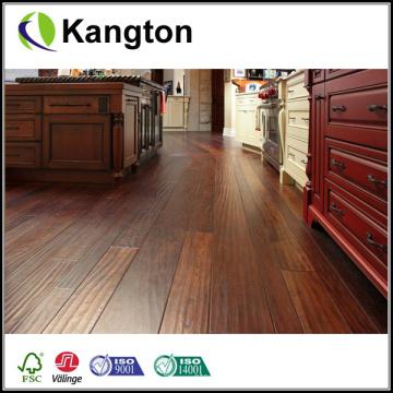 Hickory 3-Ply Engineered Wood Flooring (piso de madeira projetado)