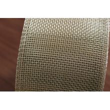Liquid Filtration Mässingvävda Wire Mesh