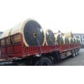 Cinta transportadora de cable de acero ST1000