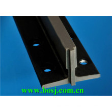 T Type Elevator Guide Rail Roll Forming Supplier Myanmar